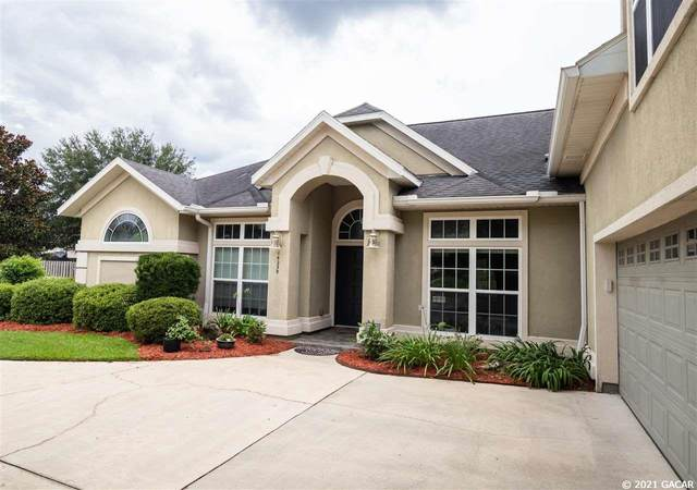 14239 NW 26th Avenue, Gainesville, FL 32606 (MLS #446149) :: Better Homes & Gardens Real Estate Thomas Group