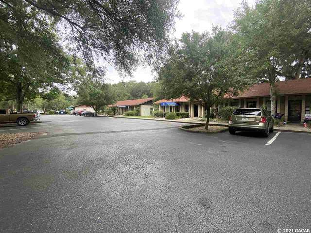 4051,4055,4061 NW 43 Street, Gainesville, FL 32606 (MLS #446163) :: Better Homes & Gardens Real Estate Thomas Group