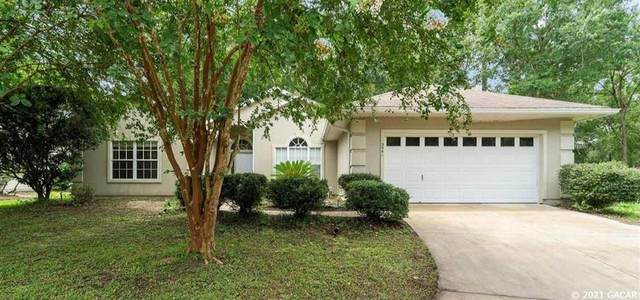 3441 NW 42ND Place, Gainesville, FL 32605 (MLS #446171) :: Abraham Agape Group