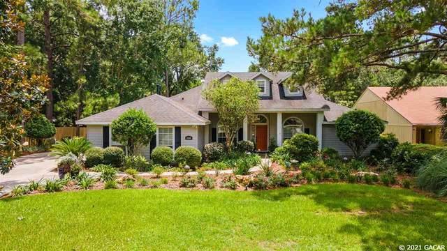 6505 NW 115TH Lane, Alachua, FL 32615 (MLS #446172) :: Better Homes & Gardens Real Estate Thomas Group