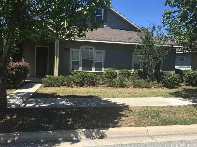 8682 SW 76th Place, Gainesville, FL 32608 (MLS #446194) :: Abraham Agape Group