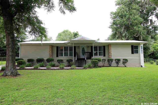15908 NW 141ST Street, Alachua, FL 32615 (MLS #446197) :: Abraham Agape Group