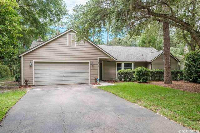 8015 SW 47th Court, Gainesville, FL 32608 (MLS #446234) :: Better Homes & Gardens Real Estate Thomas Group