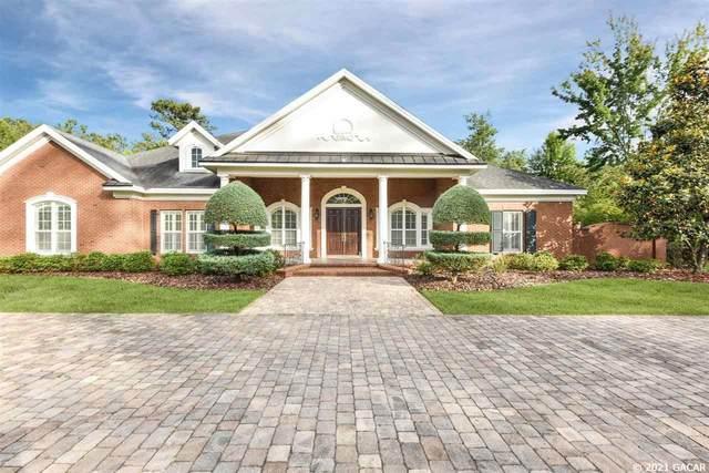 6529 NW 50th Lane, Gainesville, FL 32653 (MLS #446264) :: Pepine Realty