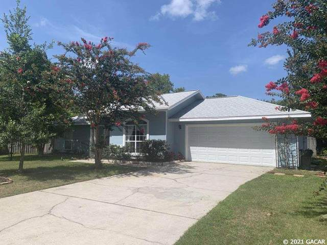3025 NW 51st Drive, Gainesville, FL 32606 (MLS #446279) :: Abraham Agape Group