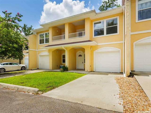 542 NW 39th Road #403, Gainesville, FL 32607 (MLS #446309) :: Abraham Agape Group