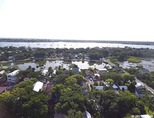 142 Oneida Street, St Augustine, FL 32084 (MLS #446335) :: Better Homes & Gardens Real Estate Thomas Group