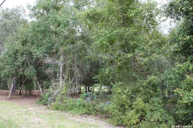 6339 Beloit Avenue, Keystone Heights, FL 32656 (MLS #446345) :: Abraham Agape Group