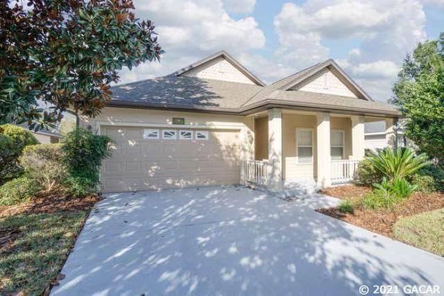 7952 SW 83rd Terrace, Gainesville, FL 32608 (MLS #446352) :: Abraham Agape Group
