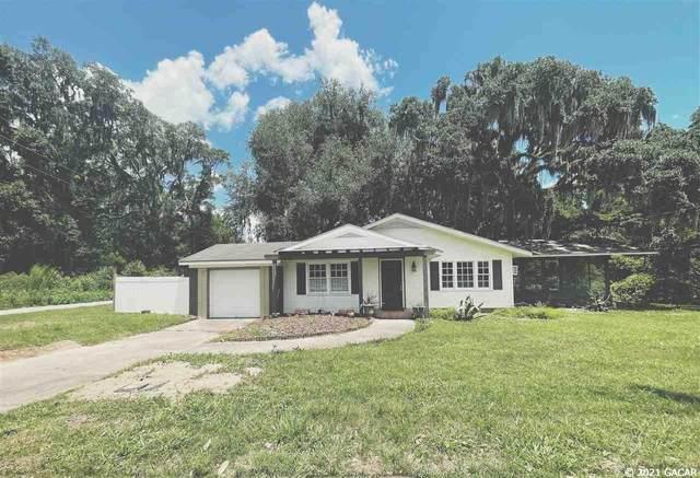 511 SW 10th Street, Jasper, FL 32052 (MLS #446364) :: Better Homes & Gardens Real Estate Thomas Group