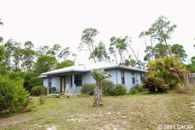 7750 SW 125th Terrace, Cedar Key, FL 32625 (MLS #446384) :: Better Homes & Gardens Real Estate Thomas Group