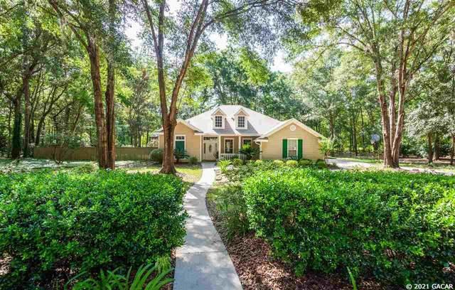 6010 SW 89 Terrace, Gainesville, FL 32608 (MLS #446393) :: Better Homes & Gardens Real Estate Thomas Group