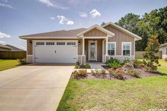 1729 SW 72nd Circle, Gainesville, FL 32607 (MLS #446412) :: Better Homes & Gardens Real Estate Thomas Group