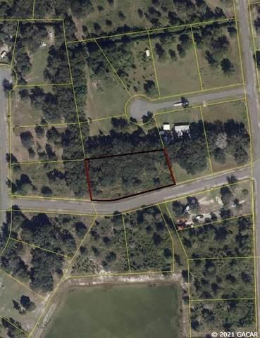 TBD Chantilly Lane, Lake Butler, FL 32054 (MLS #446451) :: Abraham Agape Group