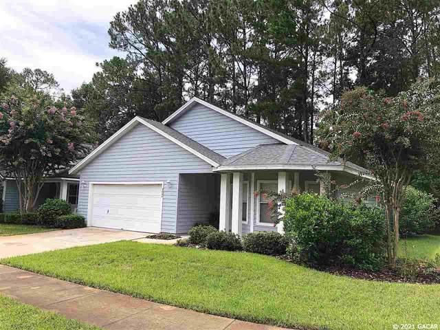 2464 NW 49th Avenue, Gainesville, FL 32605 (MLS #446469) :: Abraham Agape Group