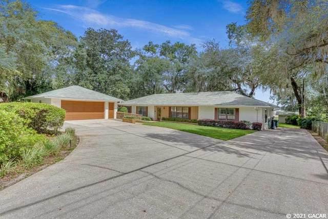 6302 Baker, Keystone Heights, FL 32656 (MLS #446479) :: Abraham Agape Group