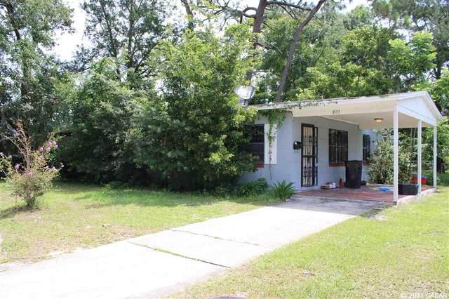 1023 NE 24TH Street, Gainesville, FL 32641 (MLS #446485) :: Abraham Agape Group