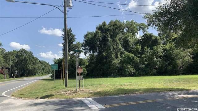 315 SW Cullen Avenue, Ft. White, FL 32038 (MLS #446501) :: Better Homes & Gardens Real Estate Thomas Group