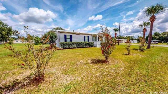 13250 NE 18th Terrace, Trenton, FL 32693 (MLS #446503) :: Better Homes & Gardens Real Estate Thomas Group