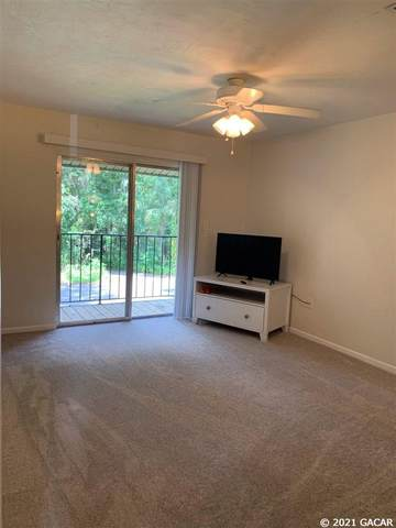 1035 SW 9TH Street Unit H-22, Gainesville, FL 32601 (MLS #446504) :: Better Homes & Gardens Real Estate Thomas Group