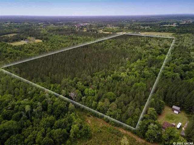 Gum Creek Tract NW 82 Avenue, Starke, FL 32097 (MLS #446506) :: Abraham Agape Group