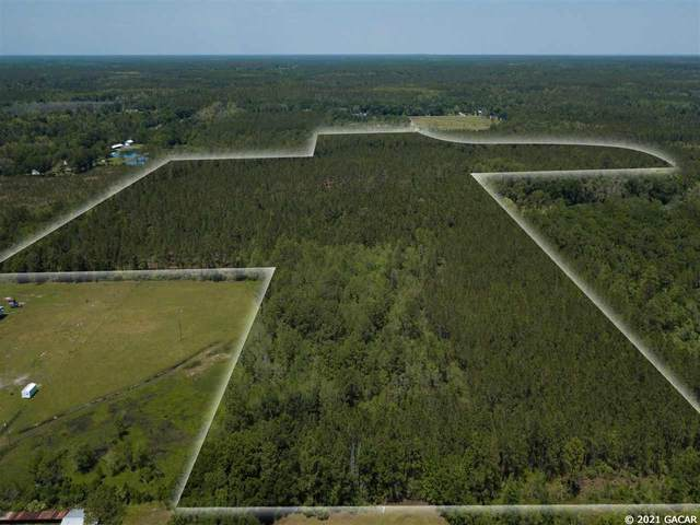 Alligator Creek NE 19 Avenue, Starke, FL 32091 (MLS #446509) :: Abraham Agape Group