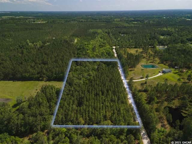 TBD NE 19 Lane, Starke, FL 32091 (MLS #446510) :: Abraham Agape Group