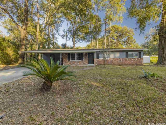 1015 NW 34TH Terrace, Gainesville, FL 32605 (MLS #446524) :: Abraham Agape Group
