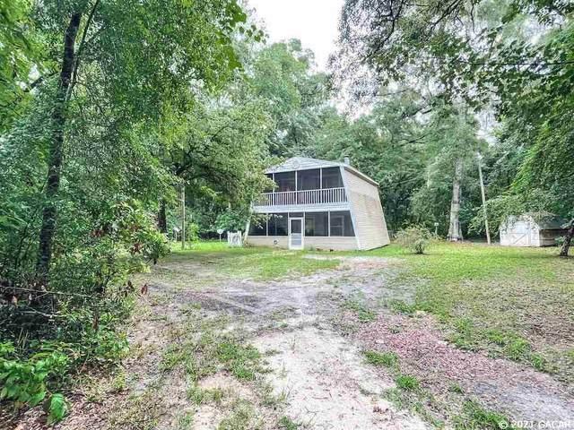 141 SW Longhorn Terrace, Ft. White, FL 32038 (MLS #446536) :: Abraham Agape Group