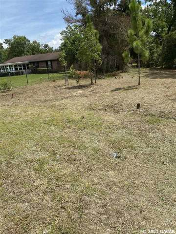TBD SE 8TH Avenue, Keystone Heights, FL 32656 (MLS #446539) :: Abraham Agape Group