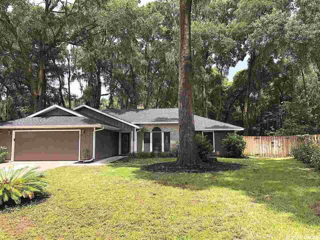 3217 NW 53rd Drive, Gainesville, FL 32606 (MLS #446544) :: Abraham Agape Group
