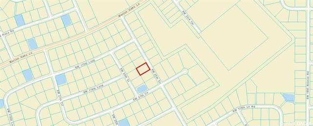 TBA SW 25th Circle, Ocala, FL 34473 (MLS #446561) :: Better Homes & Gardens Real Estate Thomas Group