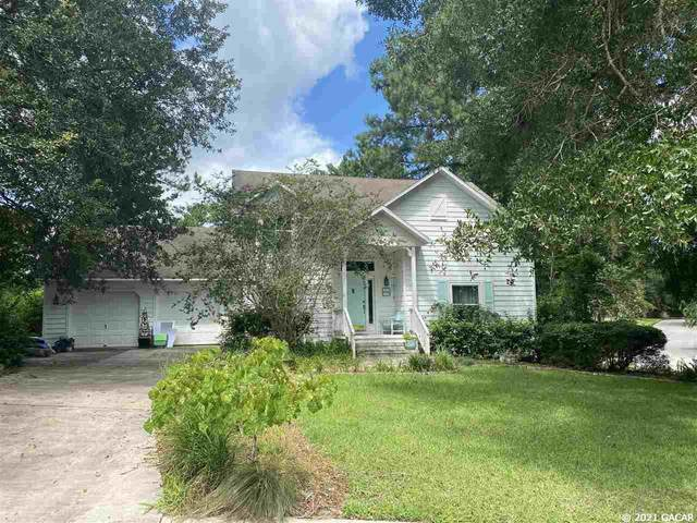 8353 NW 36 Avenue, Gainesville, FL 32606 (MLS #446565) :: Abraham Agape Group
