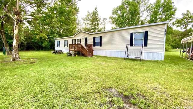 14107 SW County Road 227, Starke, FL 32091 (MLS #446583) :: Abraham Agape Group