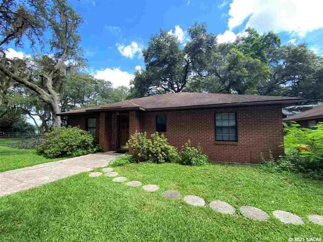 7018 Brightwater Drive, Keystone Heights, FL 32656 (MLS #446584) :: Abraham Agape Group