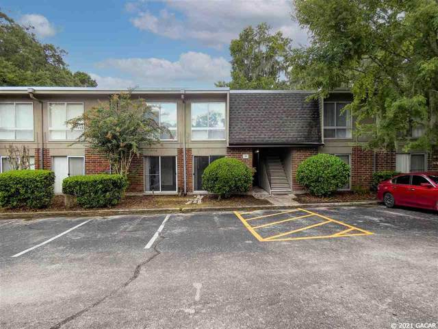 1700 SW 16TH Court M5, Gainesville, FL 32608 (MLS #446597) :: Better Homes & Gardens Real Estate Thomas Group