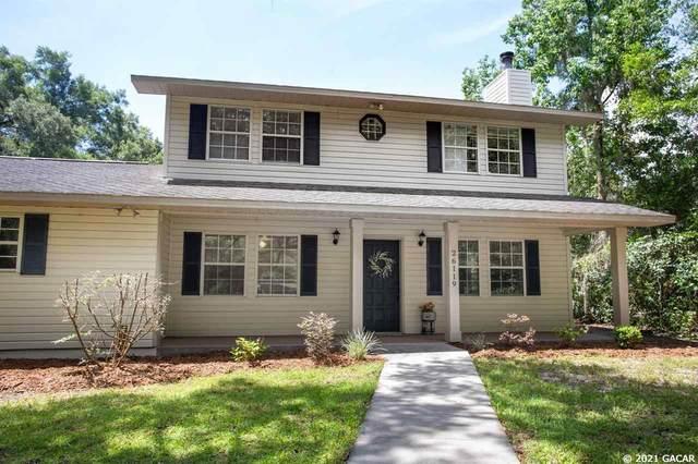 26119 W Newberry Road, Newberry, FL 32669 (MLS #446602) :: Pristine Properties