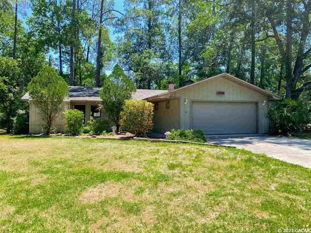 2448 Arden Drive, Gainesville, FL 32605 (MLS #446609) :: Pristine Properties