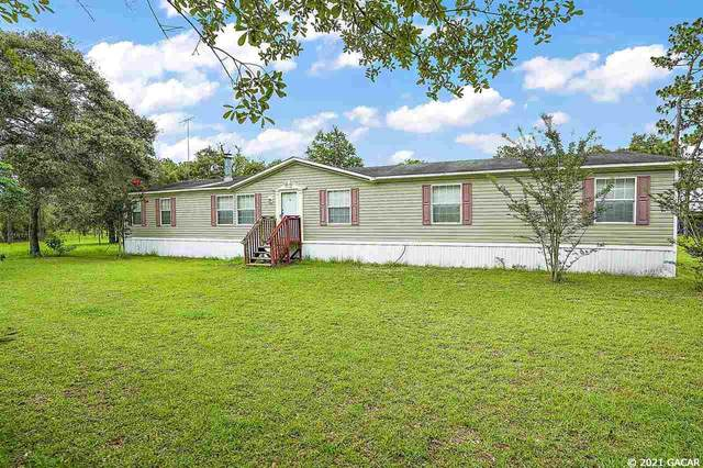 7951 SE State Road 121, Morriston, FL 32668 (MLS #446611) :: Abraham Agape Group