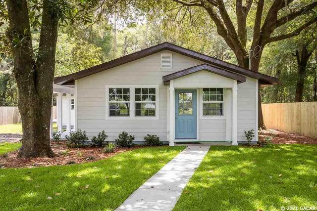 253 NW 249 Street, Newberry, FL 32669 (MLS #446616) :: Better Homes & Gardens Real Estate Thomas Group