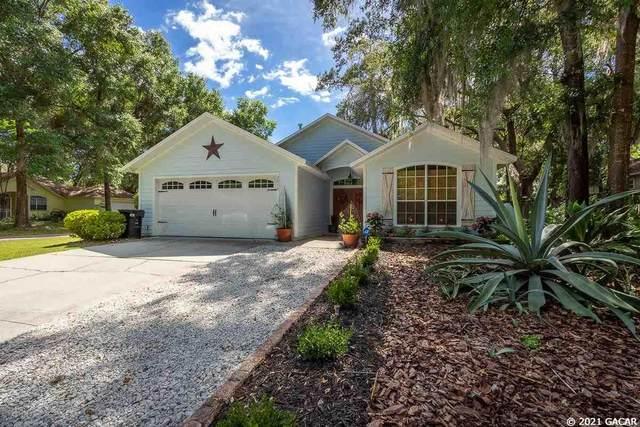 2074 SW 42nd Lane, Gainesville, FL 32608 (MLS #446620) :: Abraham Agape Group