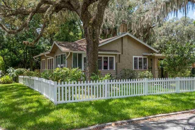 962 NE 4th Street, Ocala, FL 34471 (MLS #446622) :: Better Homes & Gardens Real Estate Thomas Group