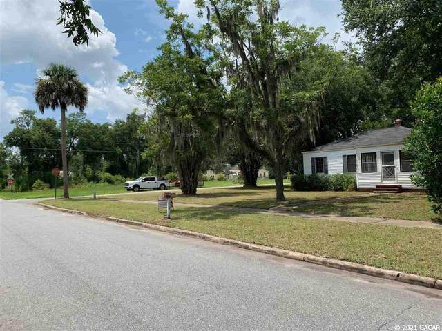 216 W Bay Street, Perry, FL 32347 (MLS #446626) :: Better Homes & Gardens Real Estate Thomas Group