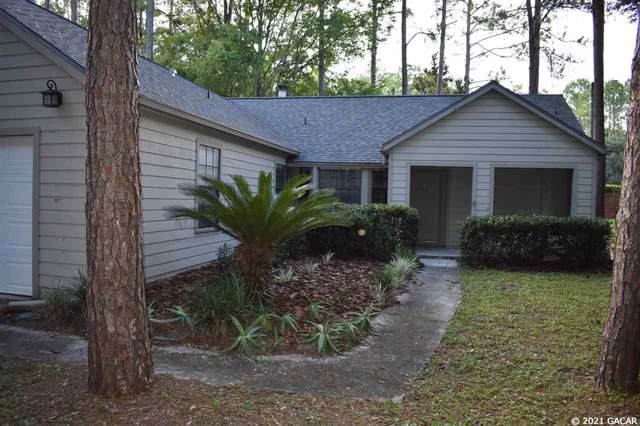 8120 SW 47th Road, Gainesville, FL 32608 (MLS #446630) :: Rabell Realty Group