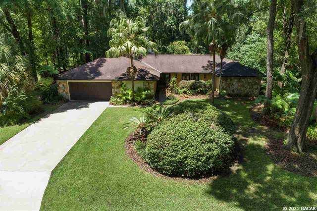 3646 NW 25th Avenue, Gainesville, FL 32605 (MLS #446635) :: Better Homes & Gardens Real Estate Thomas Group