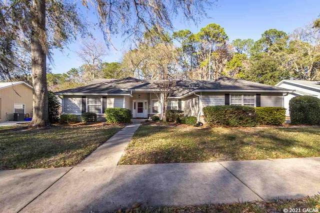 3850 NW 65th Avenue, Gainesville, FL 32653 (MLS #446652) :: Better Homes & Gardens Real Estate Thomas Group