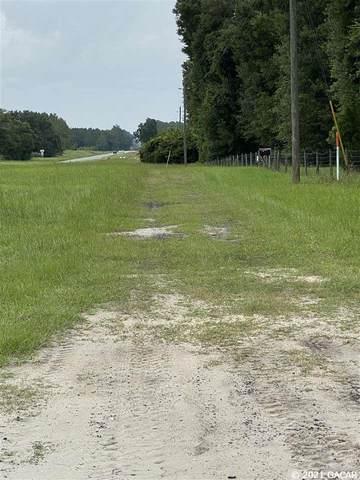 20310 S Us Highway 441, High Springs, FL 32643 (MLS #446653) :: Pristine Properties