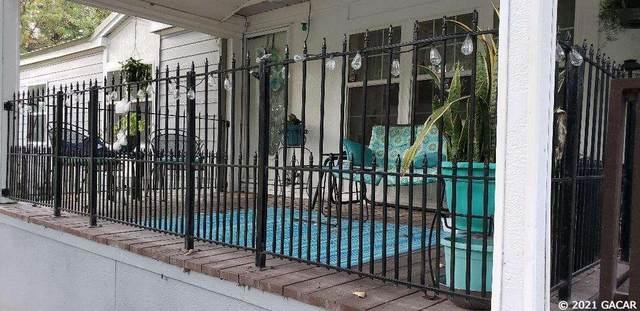 243 SE Old Bellamy Road, High Springs, FL 32643 (MLS #446654) :: Pristine Properties