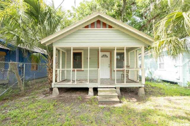 225 NW 4th Place, Gainesville, FL 32601 (MLS #446658) :: Abraham Agape Group