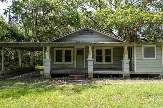 815 SE 6th Avenue, Gainesville, FL 32601 (MLS #446659) :: Rabell Realty Group